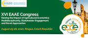 XVI Congress of the European Association of Agricultural Economists